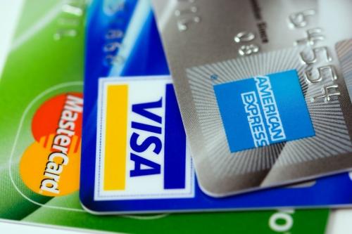 Credit Card Facility