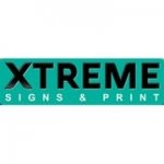 XTREME SIGNS & PRINT LIMITED