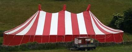 wedding tent hire devon cornwall