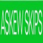 Askew Skips