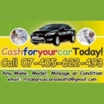 Trade price car sales ltd