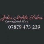Jules Mobile Salon