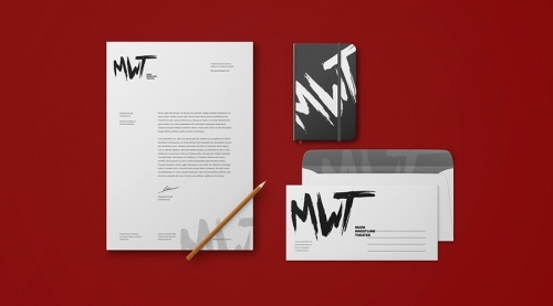 Mwt Logo Design