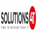 Solutions 4 IT Limited