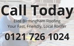Elite Birmingham Roofing Free Quote