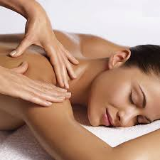 Crystals Massage & Beauty Services