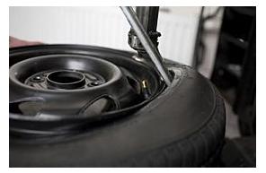 Tyre repairs Didcot
