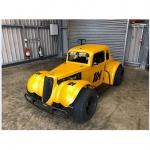 R G Car Paint Dent & Mechanical Repairs
