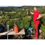 KB Trees & Garden Services