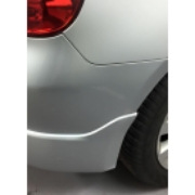 Ace After Repaired Bodywork