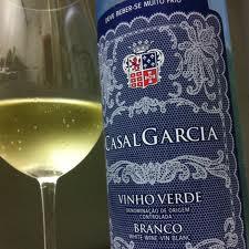 Casal Garcia / Vinho Verde