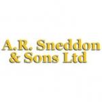 A R Sneddon & Sons Ltd