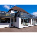 Total Sewing Services Ltd