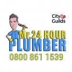Mr 24 Hour Plumber