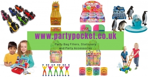 Party Pocket Online Toy Shop Party Bag Fillers And Pocket Money Toys