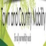 Town & Country Mobility Boston Ltd