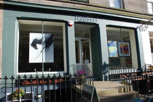 Flaubert Gallery Front