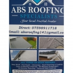 ABS Roofing