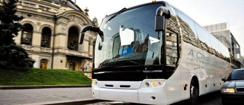 Coach or Minibus Hire