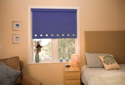 Senses Blinds