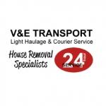 V&E Transport Light Haulage & 24Hr Courier Service
