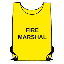 In-house Fire Marshal Course