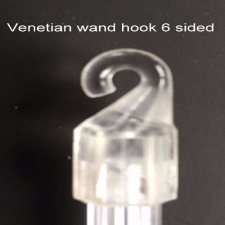 Replacement Hook for Venetian Blind wand control