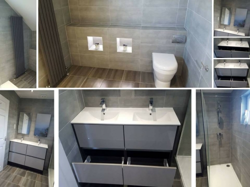 Fitted Bathrooms