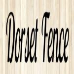 Dorset Fence