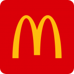 McDonald's Chirk - Wales