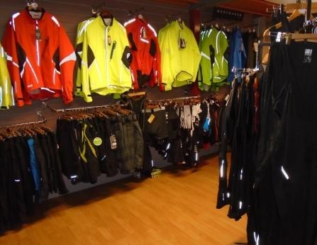 Bigpeaks Bike Shop And Watersports Store Ashburton Devon Uk