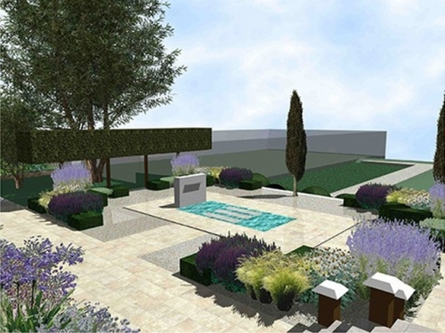 Garden Designers South West London