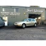 Joe's Garage Volkswagen Audi Specialist