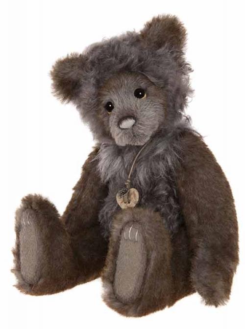 BAGSY – Charlie Bear