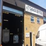 A T Garage Services Ltd