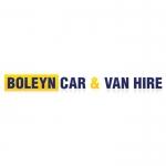 Boleyn Car & Van Hire Ltd