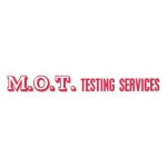 MOT Testing Services
