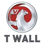 T Wall Garages