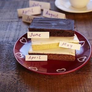 Cake Subscription