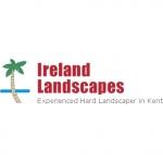 Paul Ireland Landscapes