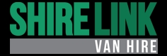 Shire Link Branded Logo