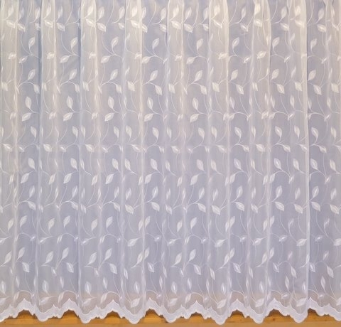 Sheer Net Curtains by the Metre