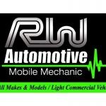 RW Automotive Ltd