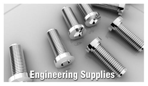 5 Engineering Supplies