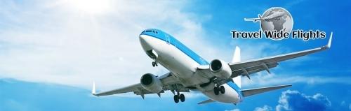 Travel Wide Flights, Travel Agency in Luton