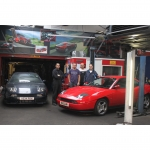 Firela Motors