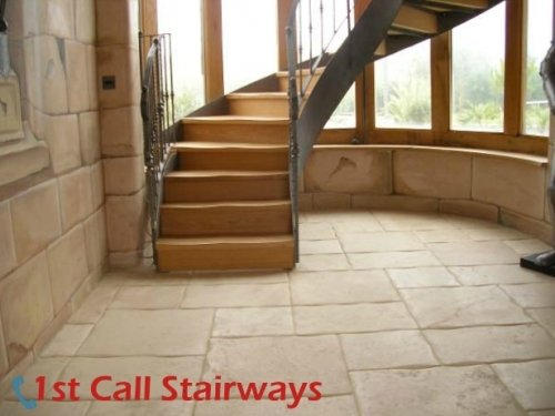 Staircases Worcester