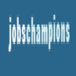 Jobs Champions