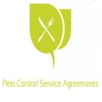 Pest Control Service Agreements Devon