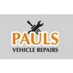 Pauls Vehicle Repairs